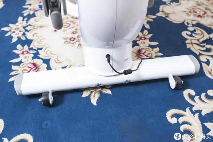 省地1/3,椭圆机家族新选择,野小兽椭圆踏步机T30S实际体验