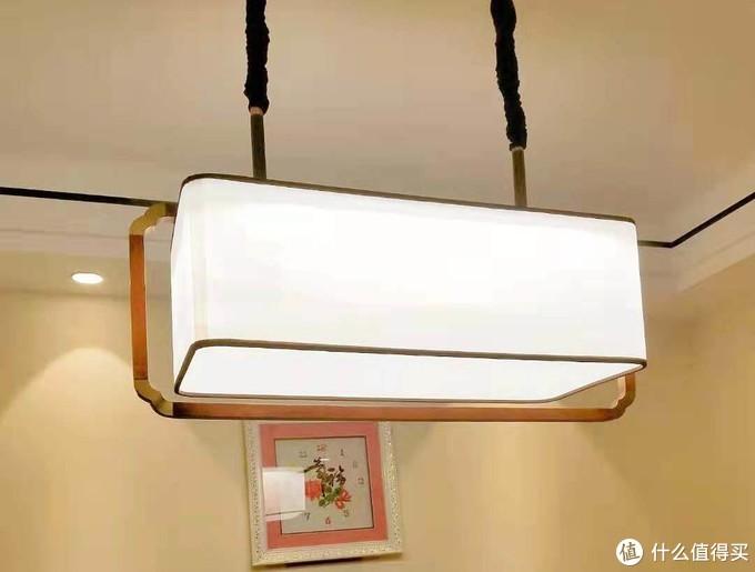 我的新生活:新中式风格的灯具怎么选?来小米有品,这套慧作兰亭系列太过惊艳