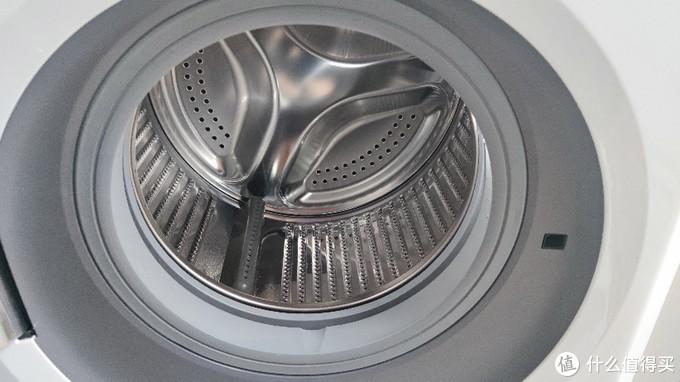 米家烘洗一体机Pro 10kg-一篇迟来的测评