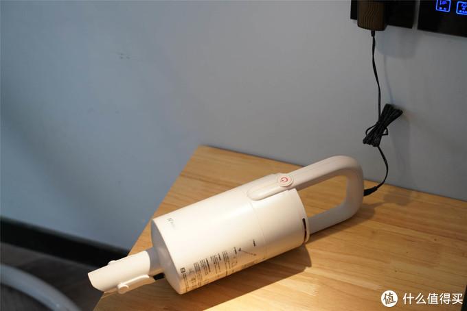 300多元的国产吸尘器之光,网易智造T110无线吸尘器值不值得买?
