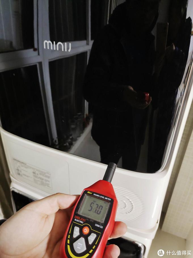 6千元的DD直驱洗烘套装到底有多静音,手把手拆机实测带你看静音洗烘怎么选~