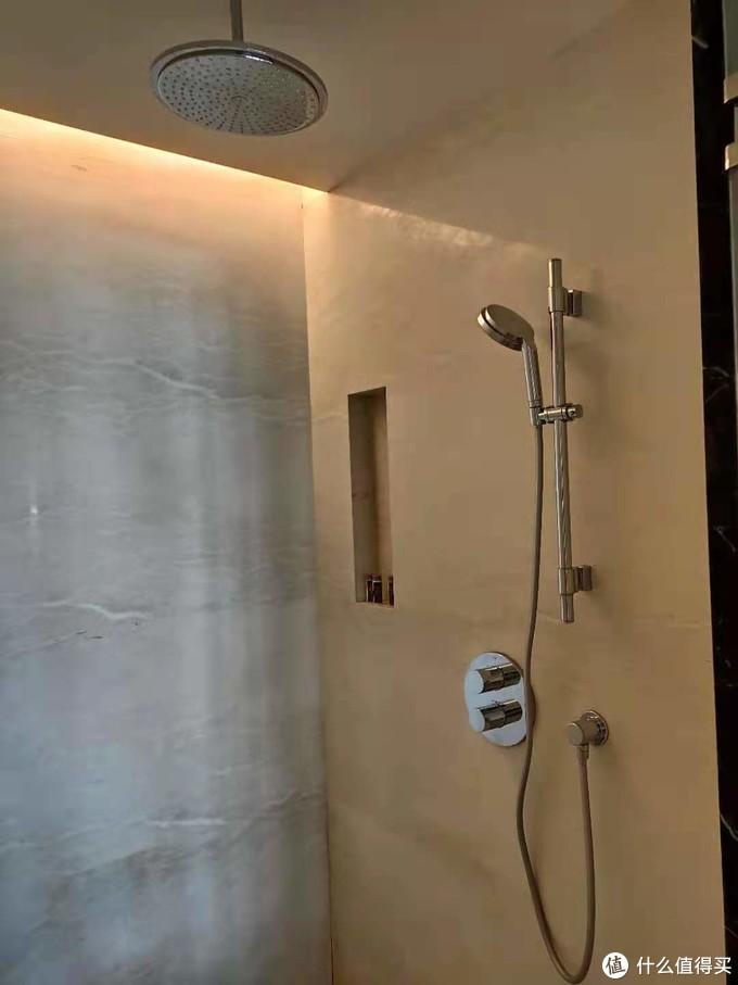 浴室干湿分离是基本