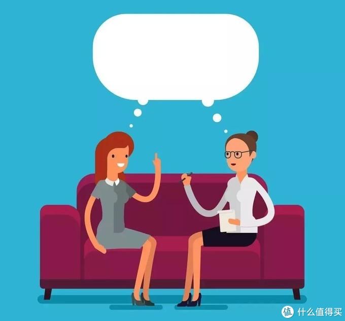 心理咨询师不就是陪人聊聊天,凭什么收费那么高?