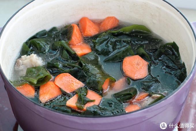 别错过春季孩子的生长黄金期,这汤羹要经常喝,营养丰富好吸收!