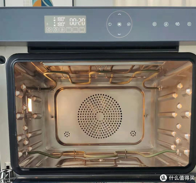 GRAM蒸烤箱、惠而浦微蒸烤一体机横向测评,差距到底在哪里?