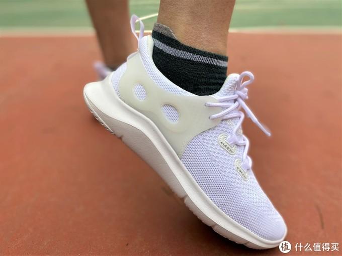 跑鞋一定就要贵?咕咚5K跑鞋百元价更香