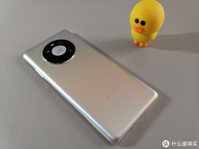 华为Huawei Mate 40手机简单上手体验