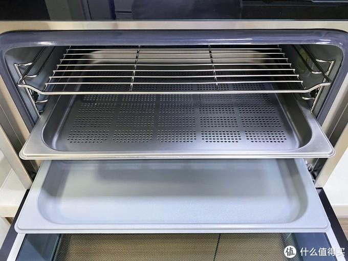 4198元买的蒸烤箱,到底是入门级还是旗舰级?德普NK55TC蒸烤箱到底值得买吗?