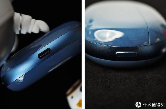 LHDC™无损传输、四档降噪 OPPO Enco X真无线降噪耳机蓝调版体验