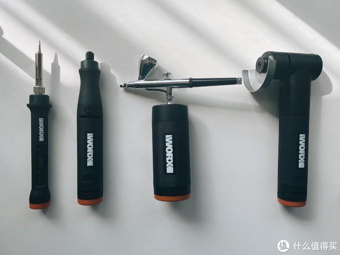 家装工具/创意手工全搞定:威克士MakerX一站式工具分享
