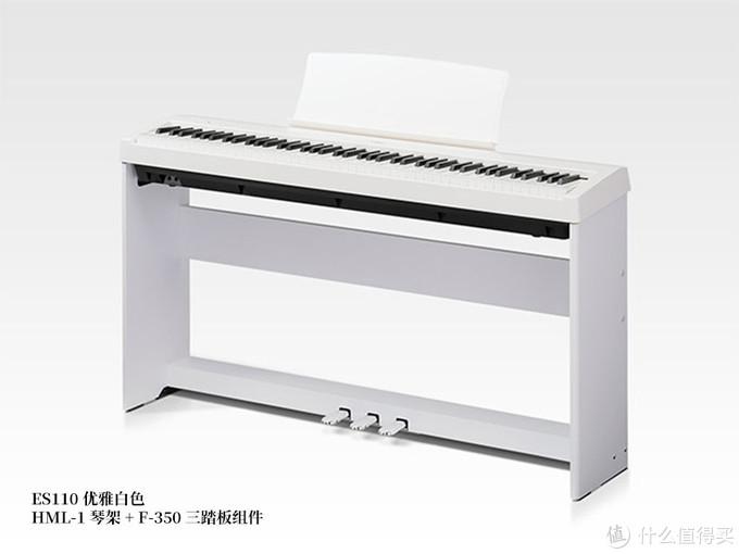 几款最适合初学者入门的电钢琴品牌推荐
