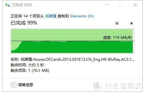 Western Digital 12 TB Elements 开箱(新