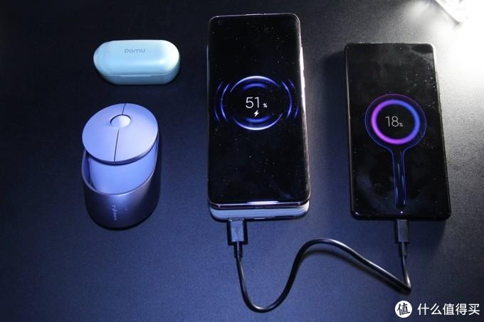 无线 快充 大电量的充电宝——南卡POWER-3