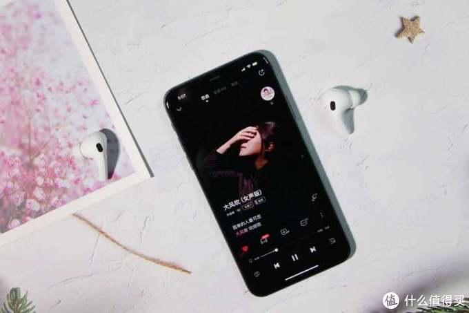 漫步者LolliPods Pro:蓝牙耳机界中的降噪实力派?