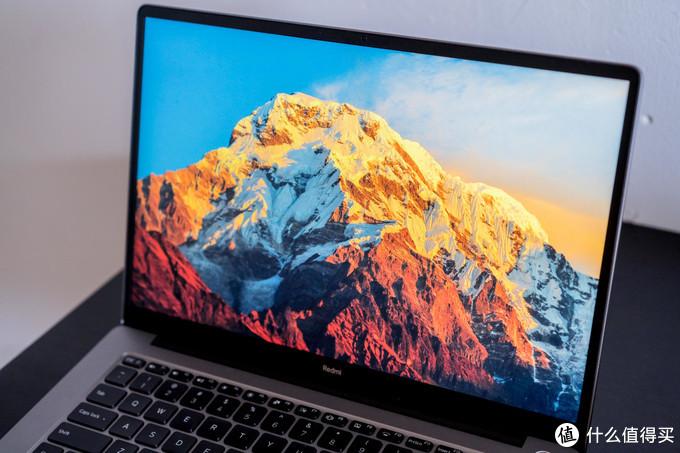我只是想换个办公笔记本电脑——RedmiBook Pro14体验测评