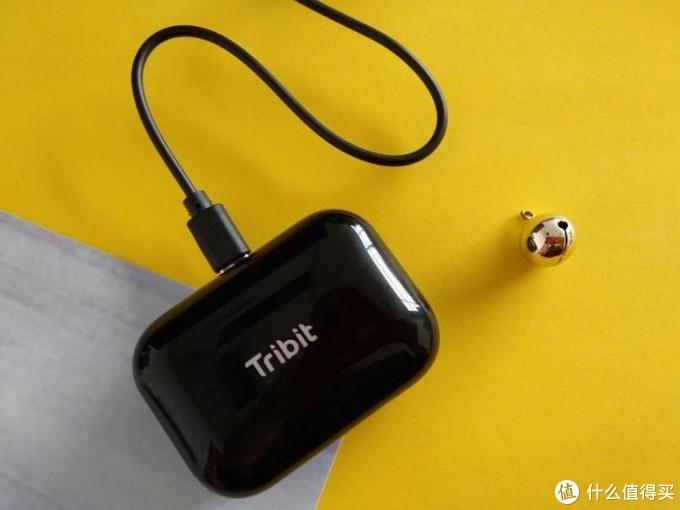 平民级,高性价比,趣倍Tribit FlyBuds5评测