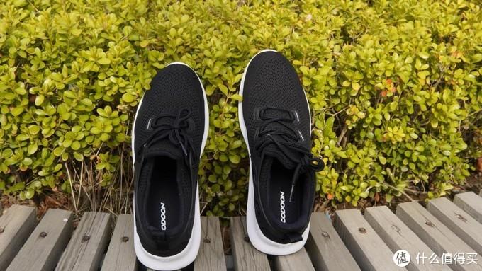 百元高性价比平民跑鞋,透气舒适弹性高,咕咚5K跑鞋体验