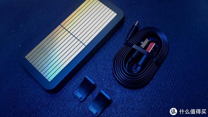 功能丰富、重拾舒适,谷粒手柄充电器到底多随心?