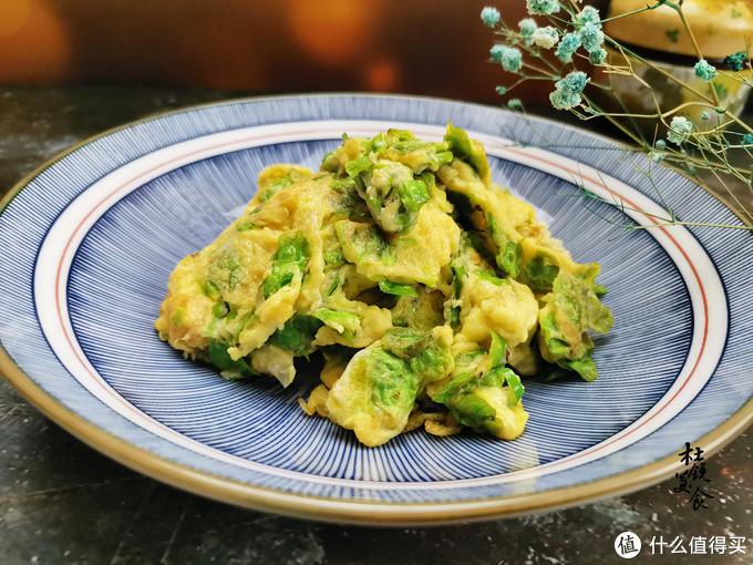 """唯一不含""""草酸""""的野菜,钙是菠菜3倍,采摘期短暂,想吃要趁早"""