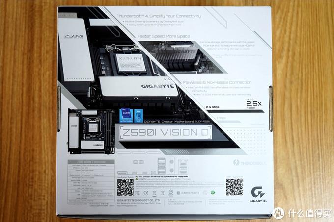 酷冷至尊MF700飞翼机箱+11700KF+技嘉Z590i VISION D的测试平台展示