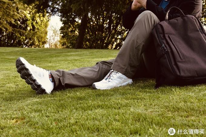踏云追风,任你随心所欲:诺诗兰SKY ECO徒步鞋体验