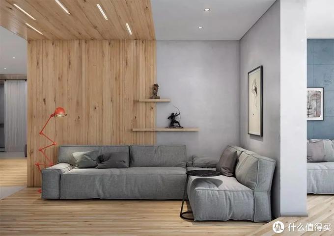 家有萌娃 客厅如何设计更安全?宝妈给出8大建议