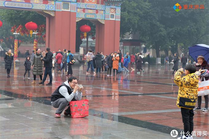 魅力渝中:被火烧过2次的人民大礼堂,是重庆最宝贵的文物建筑