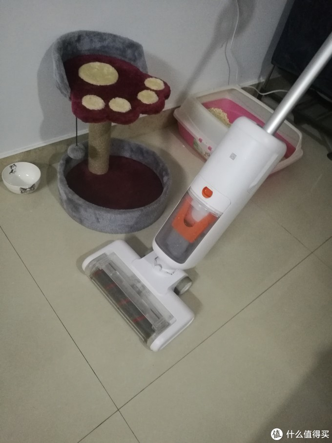 一步到位地面黑科技洗地机,宝妈们快选它!