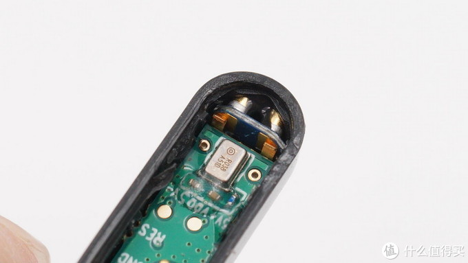 拆解报告:QCY T11 真无线蓝牙耳机