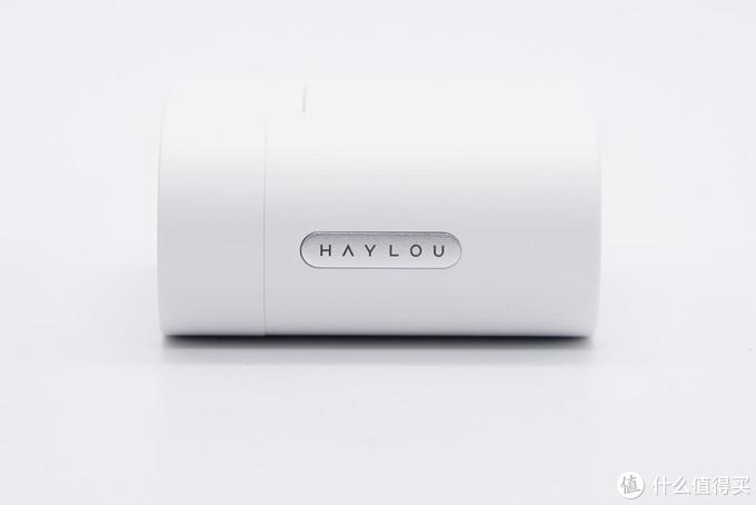 拆解报告:Haylou嘿喽 MoriPods 真无线蓝牙耳机