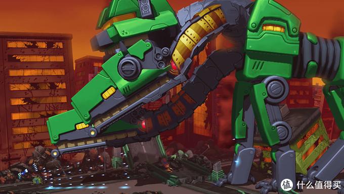 《空中冲突:太平洋航母》《黑色:坠落》《机甲终结部队》,3款好价游戏值得体验!