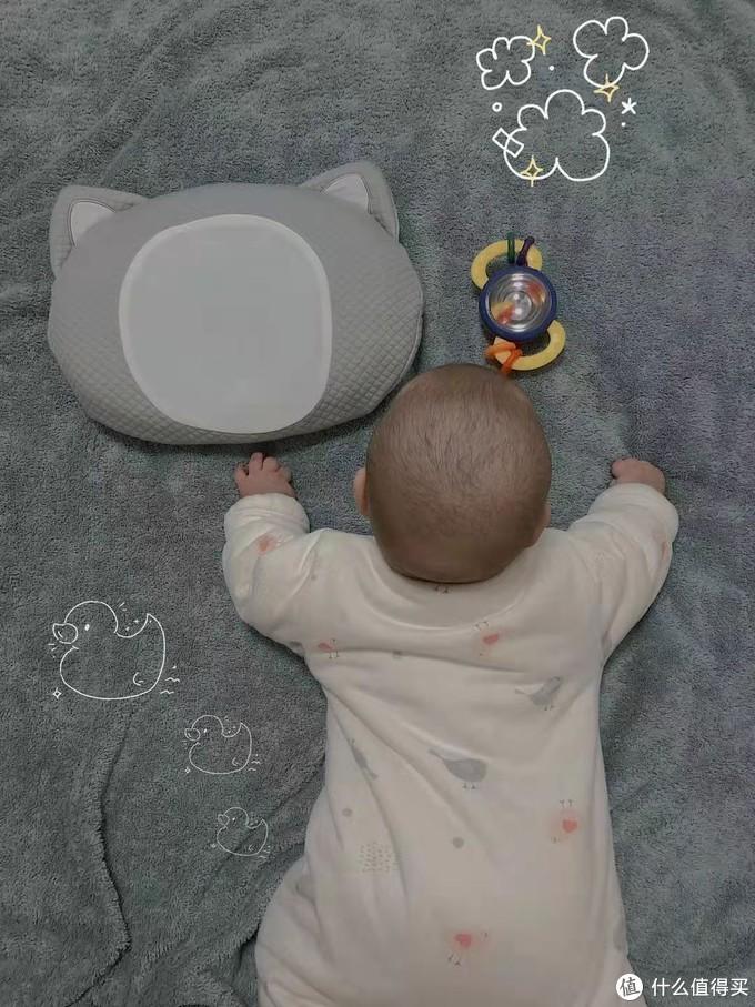 实用帖!!宝宝定型枕一定要知道的那些事