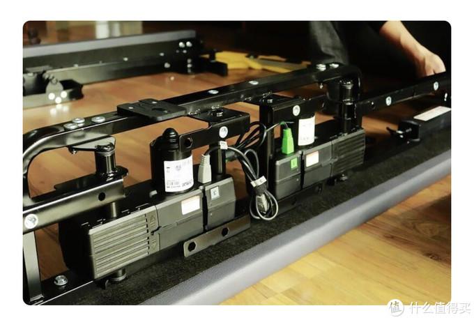 智能电动床新选择——小米有品8H Milan智能电动床