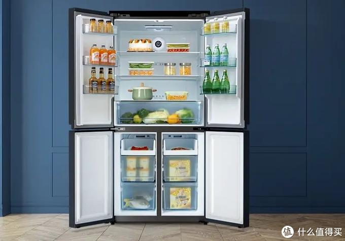 冰箱中平均每平方厘米,就有1140万个细菌!
