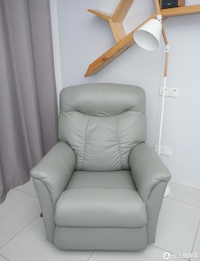 爱上沙发瘫,LAZBOY乐至宝LZ.726 打造休闲放松的个人空间