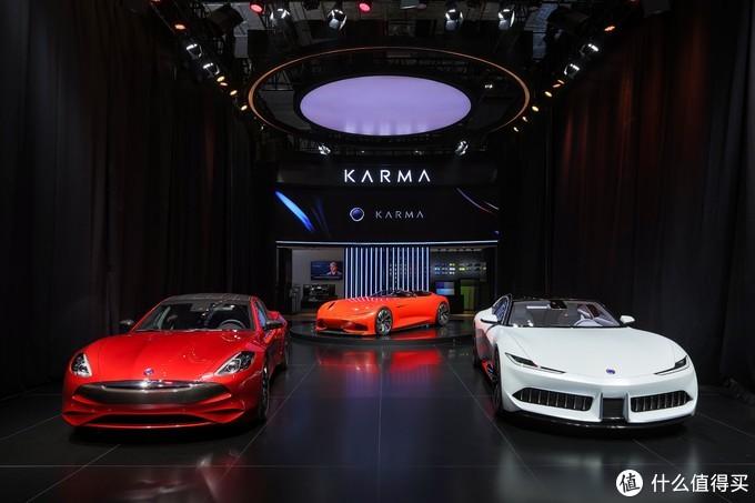 2021上海车展:今年我们准备玩点新的,欢迎大家参与~