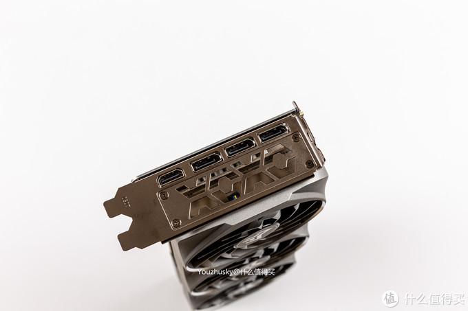 显卡的3DP+1HDMI接口设计