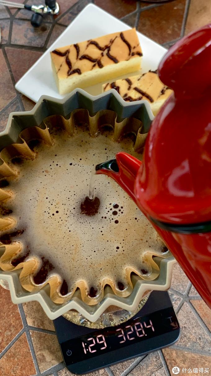 咖啡冲煮进阶篇二:关于萃取变量