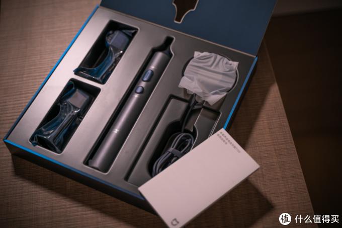 小米最新推出的米家声波电动牙T700首发测评!