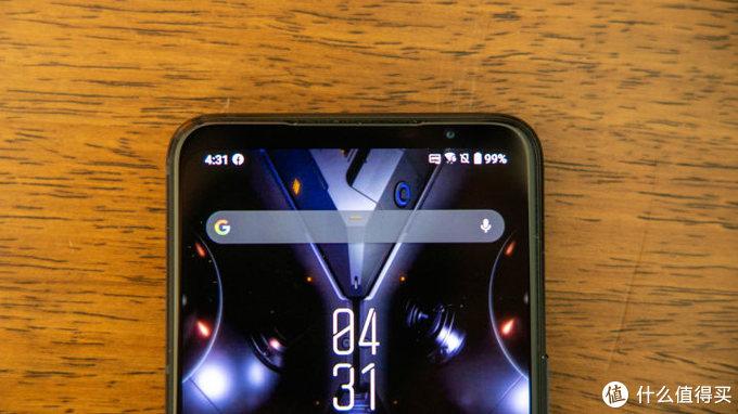 手游新玩法!华硕ROG游戏手机 5评测:性能霸榜目前最高