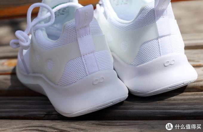 怎么选一双舒适的跑鞋?新出的咕咚5K值得一试