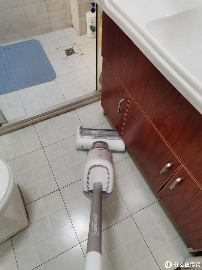 这只平价洗地机要火,从没有想过打扫会如此轻松