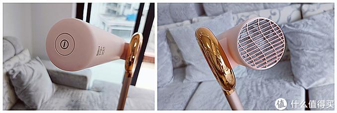 品仕乐3D护发立式吹风机:让吹发成为一种放松身心的享受