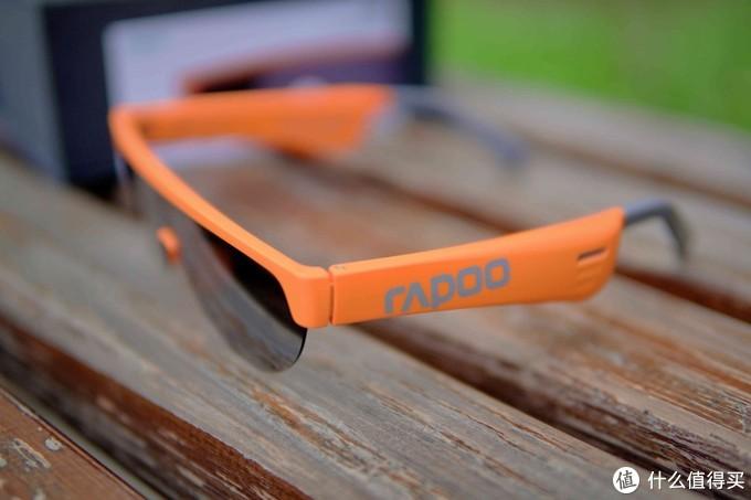 雷柏智能音频眼镜Z1 Style体验:兼具时尚与科技,一副眼镜足矣