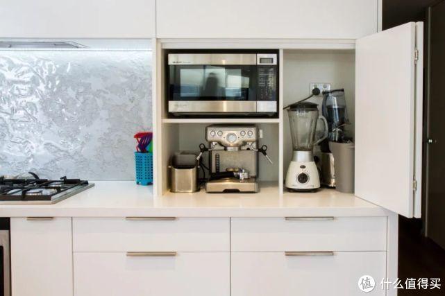 其实真正好用的厨房,都具备这5个元素