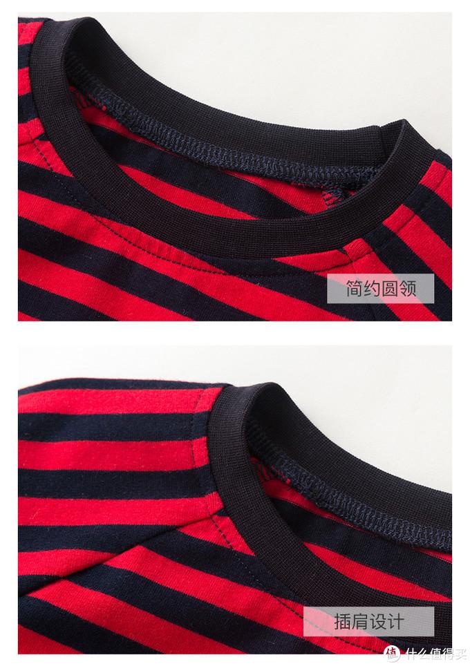 经典时尚黑白红,潮流百搭3原色