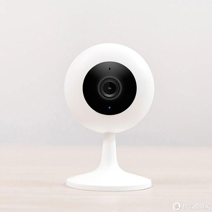 小白智能摄像机大众版