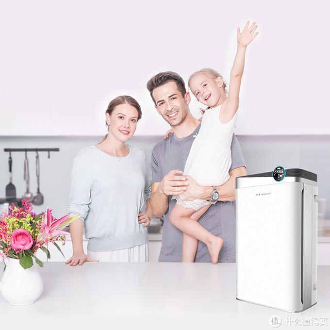 家用空气净化器十大排名介绍