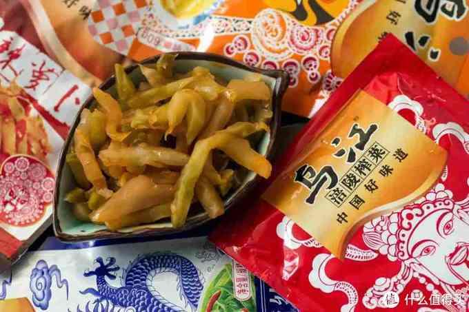 为什么涪陵榨菜可以代表中国味道