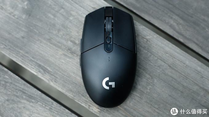 200元以内无线游戏鼠标性价比首选 罗技G304测评体验分享